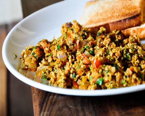 Chef Shipra Recipe
