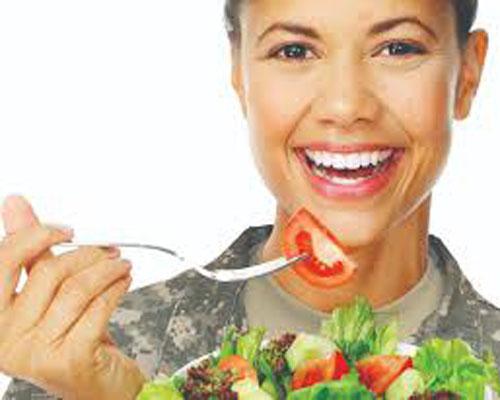 Chef Shipra Health Tips
