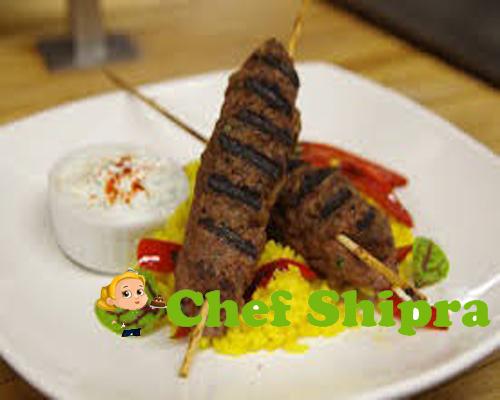 Chef Shipra Vrat Fast Recipe