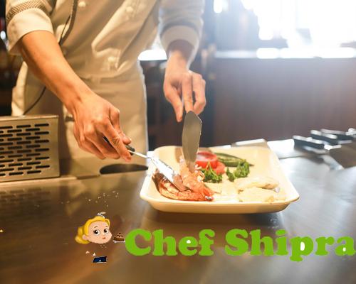 chef shipra kitchen tips