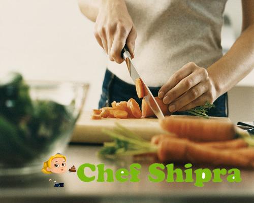 chefshipra cooking
