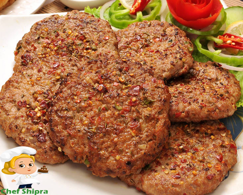 #chefshipra, chefshipra cooking, khumb kaban