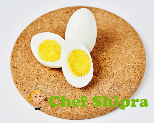 chefshipra egg recipe